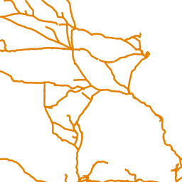 Crude-by-Rail Map | Oil Change International